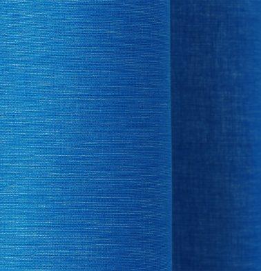 Textura Cotton Fabric Aster Blue