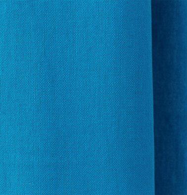 Solid Cotton Fabric Hawaiian Ocean Blue