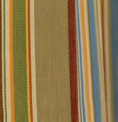 Textured Cotton Custom Blinds Multi-color