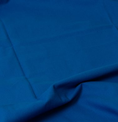Solid Cotton Custom Stitched Cloth Brilliant Blue