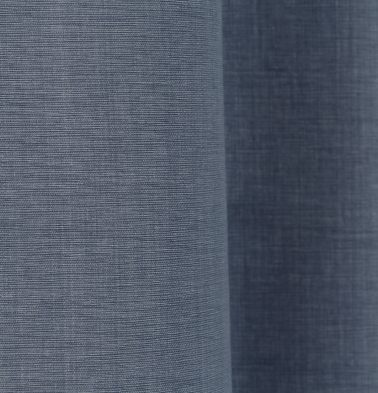 Textura Cotton Custom Stitched Cloth Tempest Blue