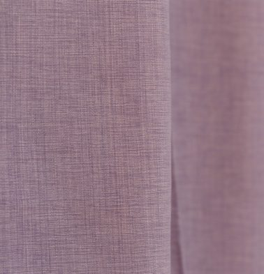 Textura Cotton Custom Stitched Cloth Lavender