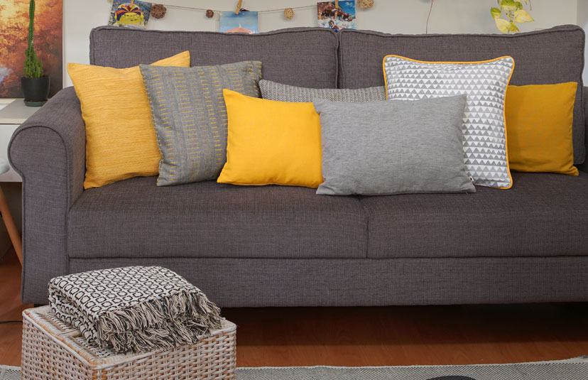 Comfy Cushion Covers
