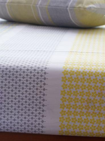 Skin friendly fabric