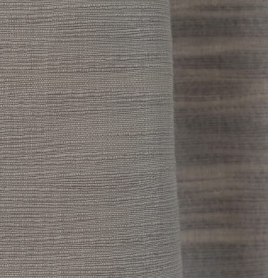 Slub Cotton Fabric Opal Grey