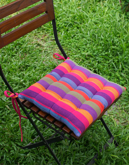 Outdoor Chairpads