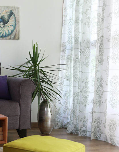 Custom size curtains online