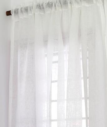 Thoppia Cotton Curtain