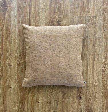 Customizable Cushion Cover, Textura Cotton - Lark