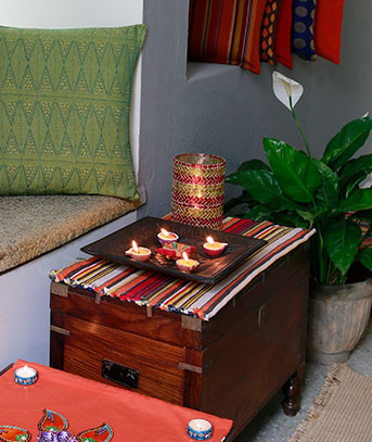 The Ultimate Guide to Revamp Your Home this Diwali
